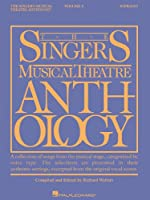 The Singer's Musical Theatre Anthology - Volume 5: Soprano Edition - Book Only (Singers Musical Theater Anthology)