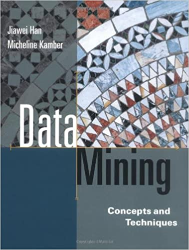 Data Mining Concepts And Techniques Han And Kamber Ebook