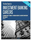 img - for The Best Book on Investment Banking Careers book / textbook / text book