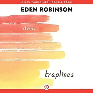 Traplines Audiobook