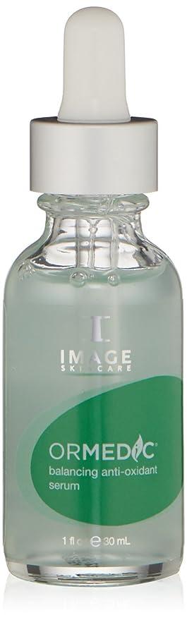 Image Skin Care Ormedic Balancing Antioxidant Serum 1 Oz Amazonco