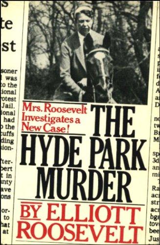 Hyde Park Murder