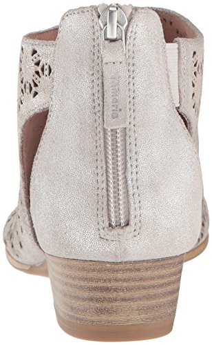 Tamaris Vrouwen Nao 28140 Oxford Flat Cloud