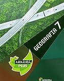capa de Geografia 7