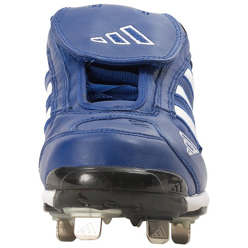 Adidas Man Excelsior Pro Metall Låg Baseball Dubbarna Blå