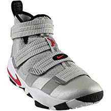 NIKE Youth Lebron Soldier 9 Boys Basketball Shoes
