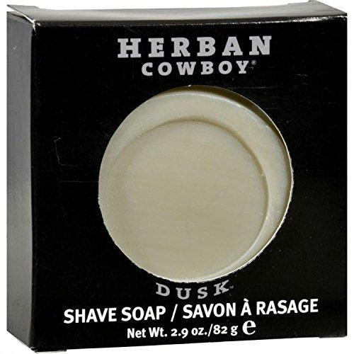 Herban Cowboy Dusk Shave Soap 86 ml by Herban Cowboy