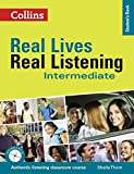 Intermediate Student's Book (Real Lives Real Listening)