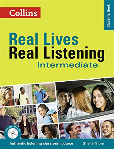 Read Online Intermediate Student's Book (Real Lives Real Listening) PDF