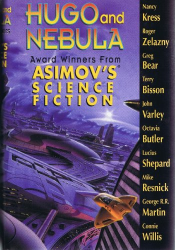 Asimov's Science Fiction: Hugo & Nebula Award Winning Stories (Hugo Award Winning Books)