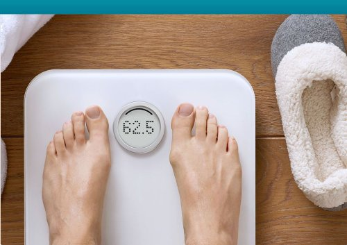 Fitbit Aria Wi-Fi Smart Scale by Fitbit (Image #1)