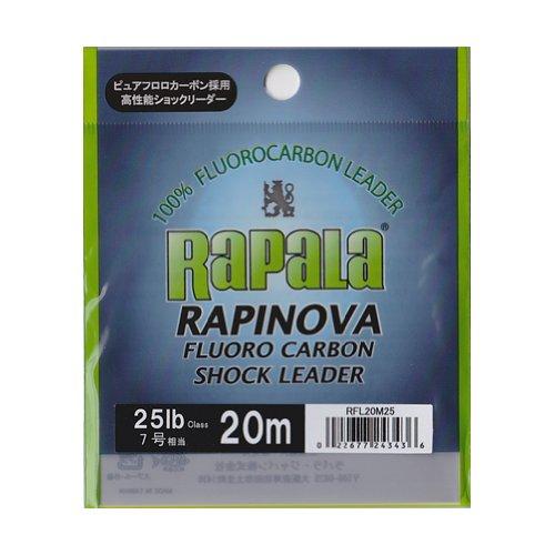 リーダー:RAPINOVA