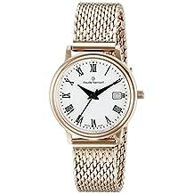 Claude Bernard Women's 54005 37RM BR Classic Ladies Analog Display Swiss Quartz Rose Gold Watch