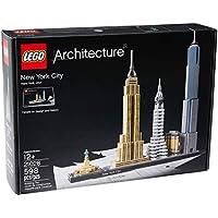 LEGO Architecture New York City 21028, Skyline...