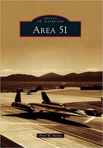 Area 51 (Image of Aviation)
