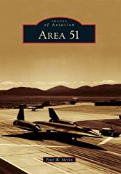 Area 51 (Images of Aviation)