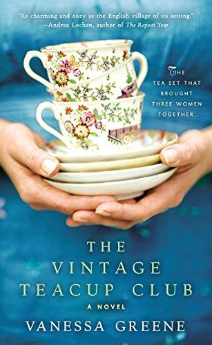 The Vintage Teacup Club ()