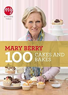 Desserts and confections by mary berry 1991 10 24 mary berry 100 cakes and bakes my kitchen table fandeluxe Images