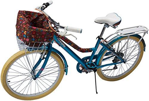 Mercurio Bicicleta Capressi R24, para Dam