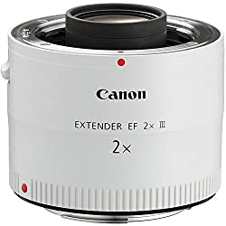Image of the product Canon EF 20X III that is listed on the catalogue brand of Canon.