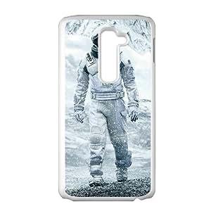 Intebstellar Design Pesonalized Creative Phone Case For LG G2