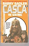 The Sentinel, Barry Sadler, 051509997X