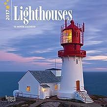 Lighthouses 2017 Calendar