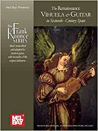 Renaissance Vihuela and Guitar in Sixteenth: Century Spain (The Frank Koonce Series)