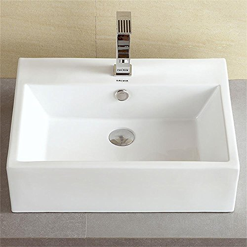 Above Counter Basin - 8