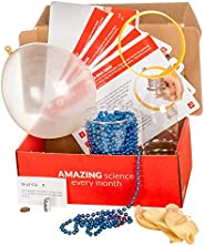 Spangler Science Club - Monthly STEM Subscription: Lab