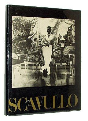 Scavullo: Francesco Scavullo Photographs 1948-1984 (S2065)