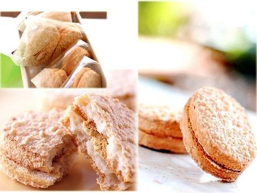 フランス菓子16区『ダックワーズ』
