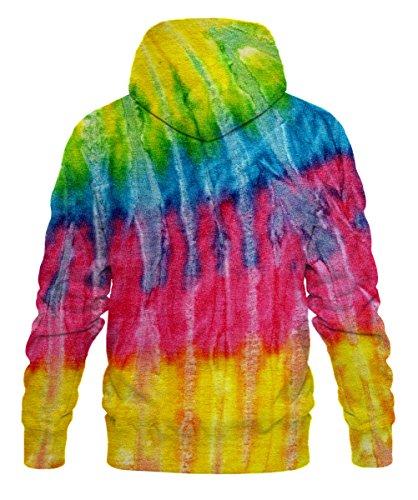 Neemanndy Unisex 3D Digital Printing Funny Creative Hoodies Sweatshirts, XX-Large
