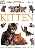 Best DK PUBLISHING Infant Books - Ultimate Sticker Book: Kitten (Ultimate Sticker Books) Review