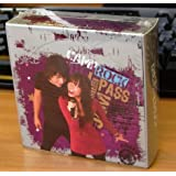 Disney Camp Rock Memo Pad
