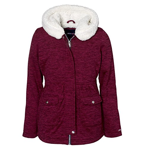 Versatile Cold Weather Coat - 4
