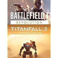 Battlefield 1 Revolution + Titanfall 2 UE Bundle for PC Digital
