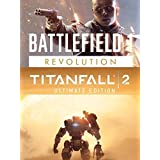 Battlefield 1 Revolution And Titanfall 2 Ultimate Edition Bundle [Online Game Code]