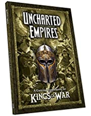 Kings of War:3rd Edition Uncharted Empires