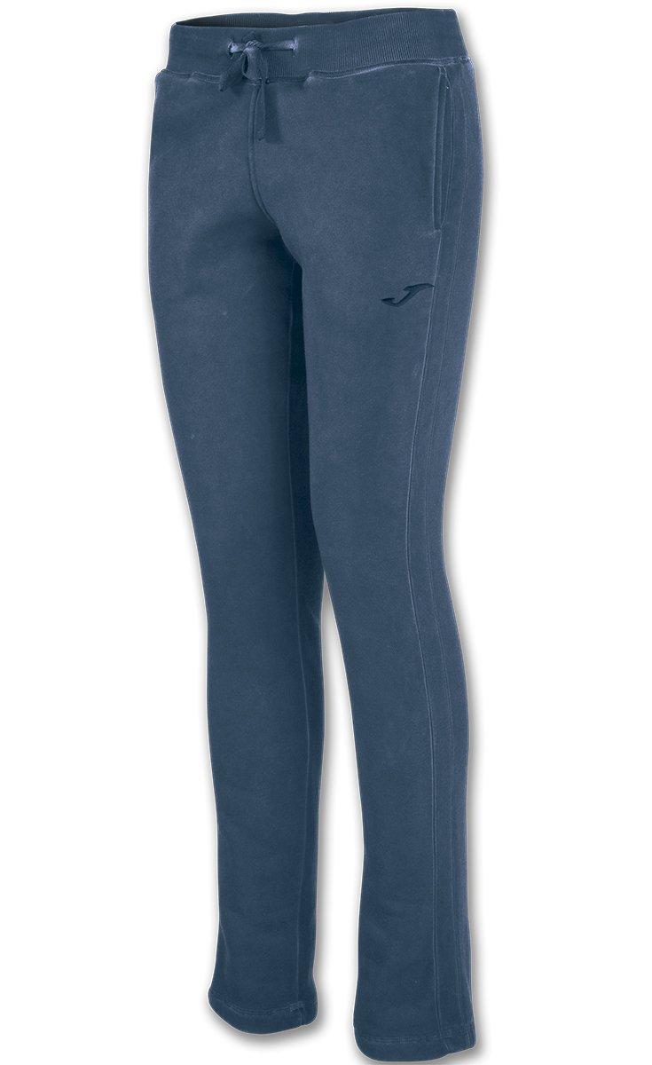 Joma Long Pant with Pocket Invictus Marino Fashion pantalón mujer