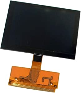 1.5-Inch Lcd Display For Audi A4 (1995-2001) A6 (1997-2004) Vdo Lcd Cluster Dashboard Pixel Repair