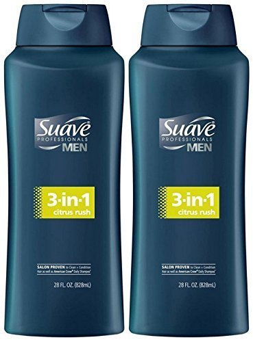 shampoo conditioner body wash - 1