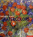 Inspiration to Paint Watercolour, Betsy Hosegood, 2880466598