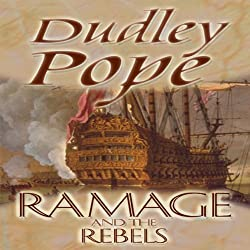 Ramage and the Rebels