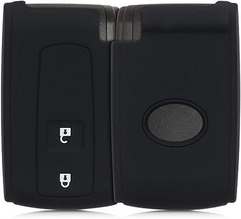 Kwmobile Autoschlüssel Hülle Kompatibel Mit Daihatsu Elektronik