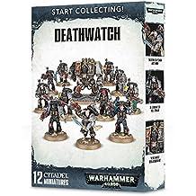 Games Workshop Start Collecting! Deathwatch Warhammer 40,000