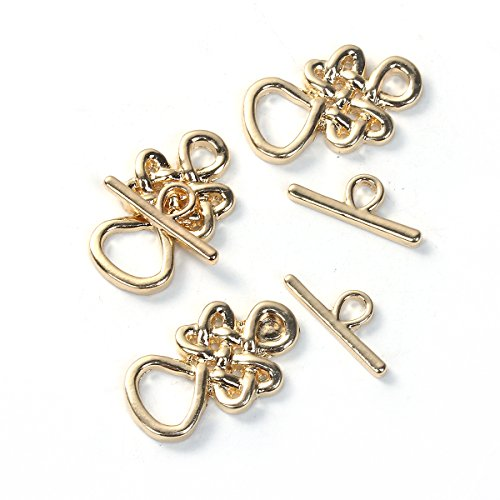 Knot Clasp - 6
