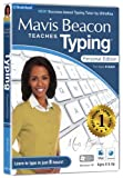 Avanquest Mavis Beacon Teaches Typing Personal Edition (PC/Mac)