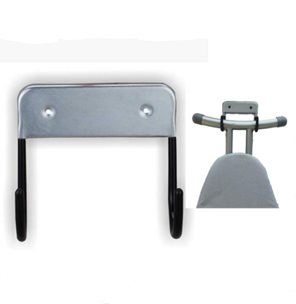 Wall Mount Ironing Board Holder/Ironing Board Wall Holder Wall Hanger Wall Mount Wall Rack/No Ironing Board