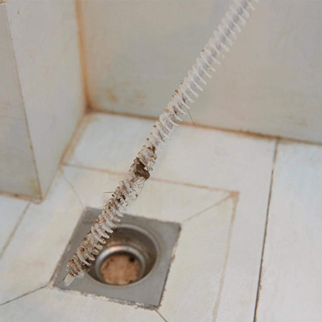 Amazon.com: SUJING Limpiador de drenaje y herramienta de ...